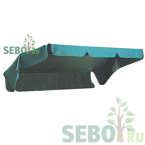 Тент SEBO Усиленный для садовых качелей Торнадо +10